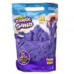 Kinetic Sand 2Lb Colour Bag Purple