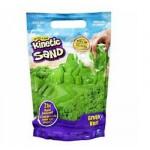 Kinetic Sand 2Lb Colour Bag Green