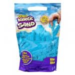 Kinetic Sand 2Lb Colour Bag Blue