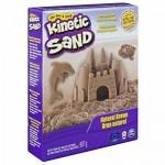 Kinetic Sand Natural Pck 2L Brown