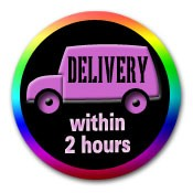 2hr delivery