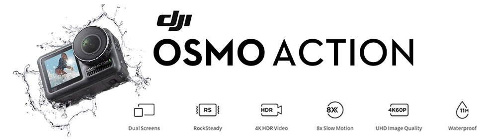 osmo action 1