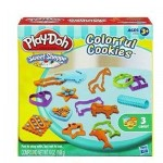 Play-Doh  Colorful Cookies