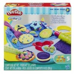 Play-Doh Cookie Creations