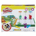 Play-Doh  Make And Measure
