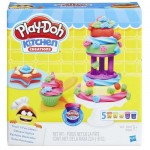 Play-Doh  Frost N Fun Cakes