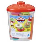 Play-Doh  Cookie Jar