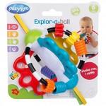 Playgro Explor-A-Ball