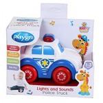 Playgro Light And Sound  Police Car