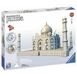 Ravensburger Taj Mahal 3D Puzzle - 216pcs