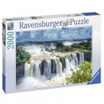 Ravensburger Waterfall Puzzle - 2000pcs