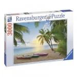 Ravensburger Palmenparadies Puzzle - 3000pcs