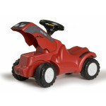 Rolly Valtra Mini Trac with Opening Bonnet