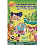 Scientific Explorer Disgusting Biology
