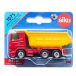 Siku Truck With Tipping Trailer