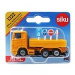 Siku Road Main. Lorry