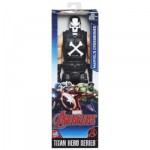 Marvel Avengers Titan Hero 12 In Figure Marvel's Crossbones