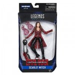 Marvel Avengers 6 Inch Legends Series - Scarlet Witch