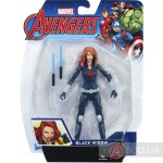 Marvel Avengers 6 Inch Figure - Black Widow