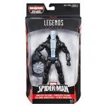 Spiderman 6 Inch Infinite Legends - Sinister Villains