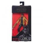 Star Wars The Black Series 6 Inch Finn (Jakku)