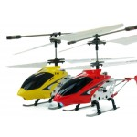 Syma S107G 3-Channel RC Helicopter