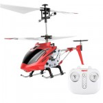 Syma 3.5-CH  I/R  Helicopter with Gyro and Hover