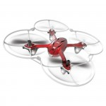 Syma X11 4-Channel RC Quadcopter