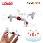 Syma Mini Remote Control Quadcopter