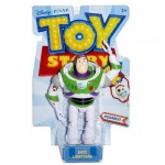 Toy Story 4 - Basic Figure Buzz Lightyear