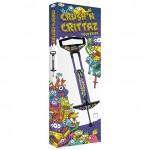 Toyrific Crush'N Crittaz Pogo Stick