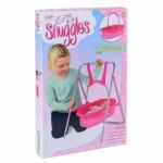 Toyrific Snuggles Doll Swing