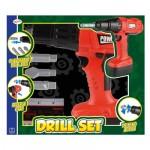Toyrific Drill Set