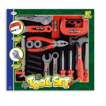 Toyrific 30pcs Tool Set