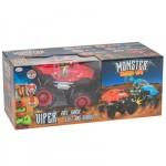 Toyrific Monster Smash Ups - Viper (Exp)