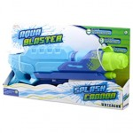 Toyrific Aqua Blaster Splash Cannon Watergun
