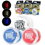 Toyrific Yoyo Factory Night Star Yoyo