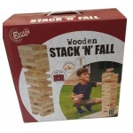 Garden Games Giant Stack 'N' Fall