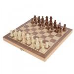 Toyrific Chess Folding Games Board