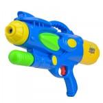 Toyrific Splash Attack Pump Action Water Gun - 30cm