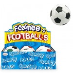 Toyrific  150mm Foamee Soft Football