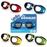 Yello Beach Goggles