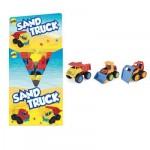 Yello Sand Truck