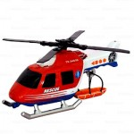 Toy State Rush & Rescue 14 inch Helicopter