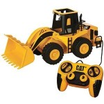Toy State CAT Job Site Machines R/C - Wheel Loader