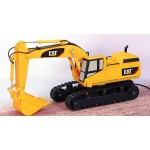 Toy State CAT Massive Machine R/C - Excavator