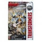 Transformers Premiere Deluxe - Dinobot Sluf