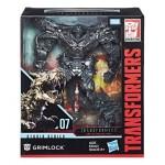 Transformers Mv6 Studio Series - Grimlock