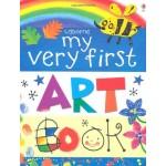 Usborne My Very First Art Book