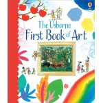 Usborne First Book Of Art